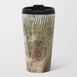 Long Beach Island Dunes Travel Mug