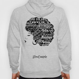 Afro-Centric Hoody
