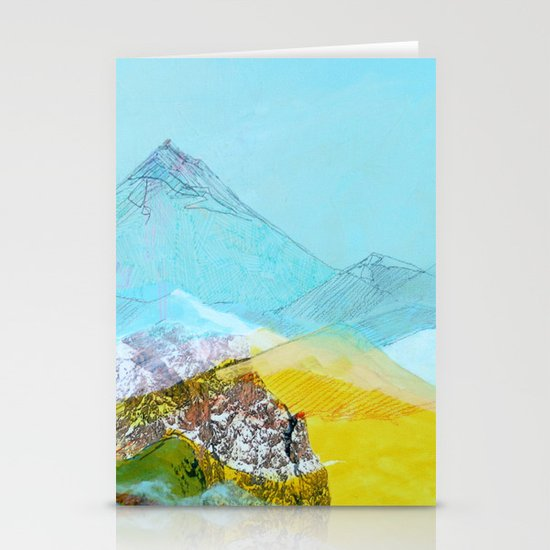 Mile High Stationery Cards