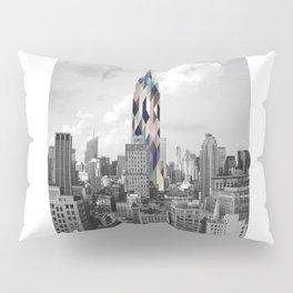 the graphic Empire Pillow Sham