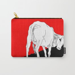 Don't eat me Carry-All Pouch