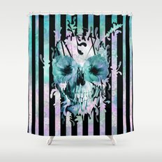 Limbo, dreaming in color Shower Curtain