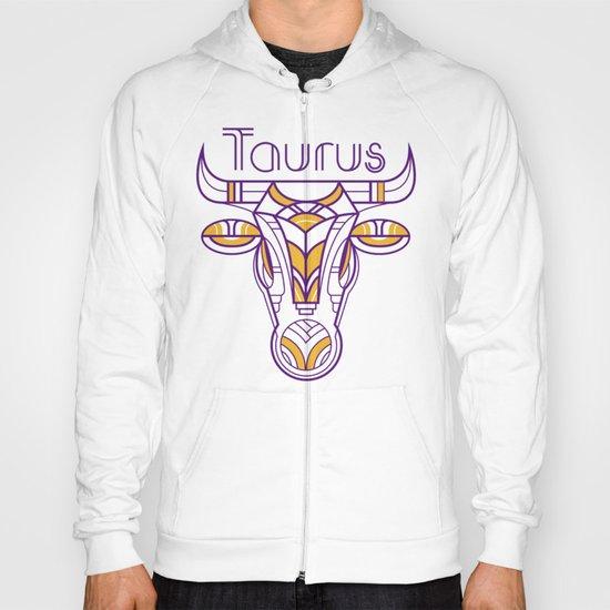 Deco Taurus Hoody