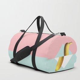 Banana Split Duffle Bag