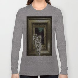 Angel of Bristol Long Sleeve T-shirt