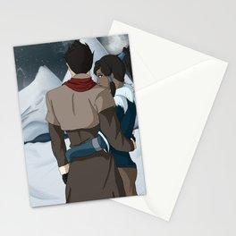 Makorra - Book 2 Stationery Cards