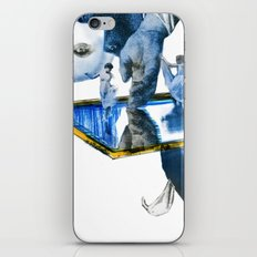 Dreams and Visions iPhone & iPod Skin