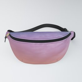 Colorful Sky Fanny Pack