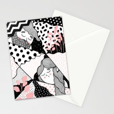 Intersections Stationery Cards