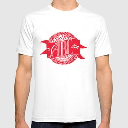 ABC Society T-shirt