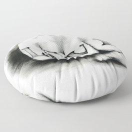Love Floor Pillow