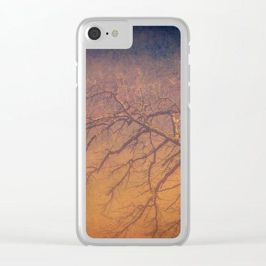 Rampant Clear iPhone Case