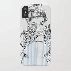Didi iPhone X Slim Case