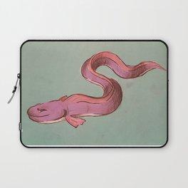 Mr Eel Laptop Sleeve