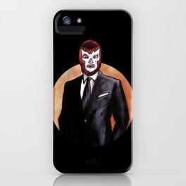 El Solo Fantastico iPhone Case