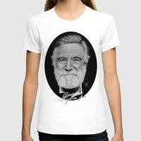 robin williams T-shirts featuring Robin Williams by Svartrev