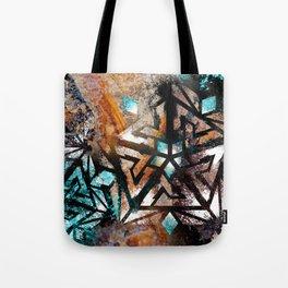 Peak Ascension Tote Bag