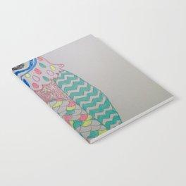Lovely Owl Notebook