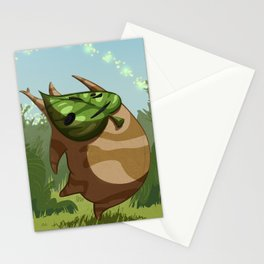 Makar-Wind Waker Stationery Cards