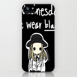 American Horror Story iPhone Case
