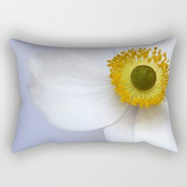 Pure and Simple Rectangular Pillow