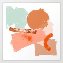 Ambience 046 Art Print