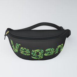 Vegan Fanny Pack