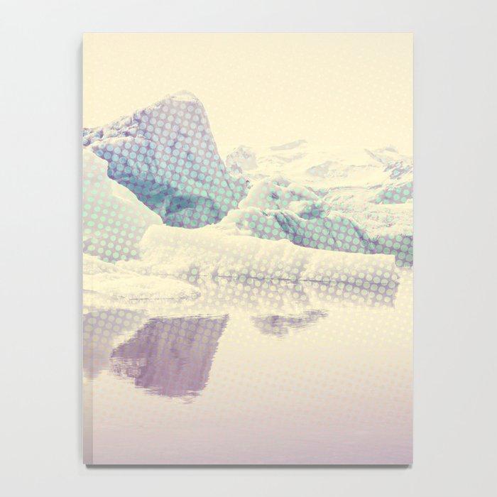 Iceberg Notebook