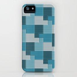 Geometrix LXXI iPhone Case
