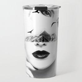 Duplicate your thought Travel Mug