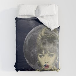 'MERCIA Comforters