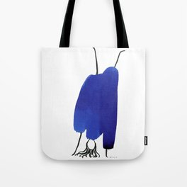 How to be a girl #3 Tote Bag
