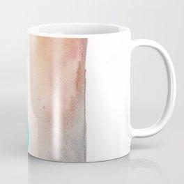180914 Minimalist Geometric Watercolor 7 Coffee Mug