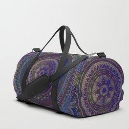 Spiritual Mandala Duffle Bag