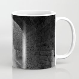 Tunnel To Somewhere Coffee Mug