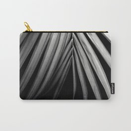 Palm Leaf Delight #3 #tropical #decor #art #society6 Carry-All Pouch