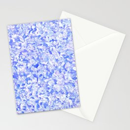 Road Speaks - Blues Stationery Cards