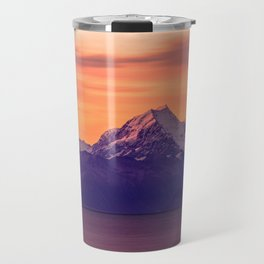 Aoraki Fire Travel Mug