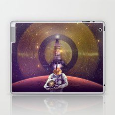 Rocketman Laptop & iPad Skin