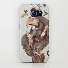 House No.18 Galaxy S7 Slim Case