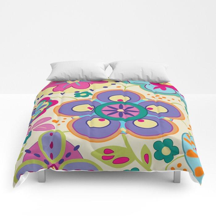 P26 Comforters