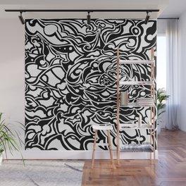 Inner depth Wall Mural