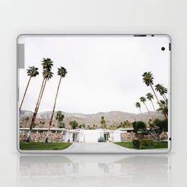 , California Wall Art, Palm Springs Laptop & iPad Skin