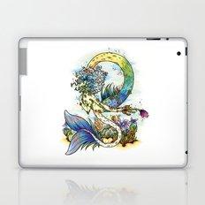 Elemental series - Water Laptop & iPad Skin