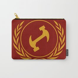 Stonecutters Carry-All Pouch
