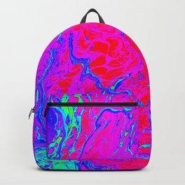 Radar Love - Abstract Backpack