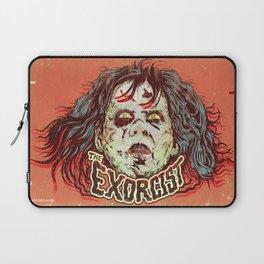 Exorcist Laptop Sleeve