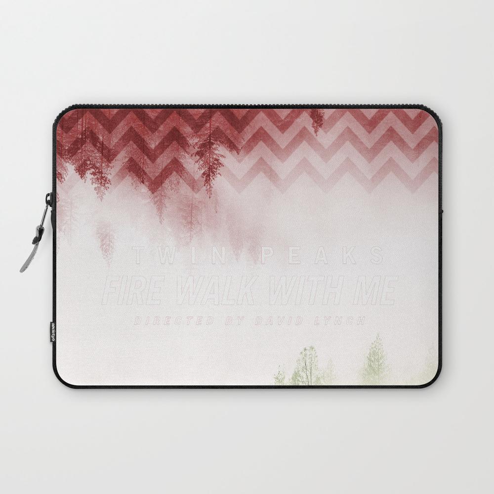 Twin Peaks: Fire Walk With Me Laptop Sleeve LSV8919318