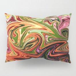 Zinnia Pillow Sham