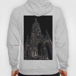 The Scots Monument Hoody